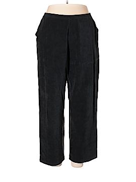L.L.Bean Casual Pants Size 1X (Plus)