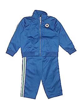 Converse Track Jacket Size 24 mo