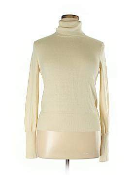 Moda International Silk Pullover Sweater Size XL