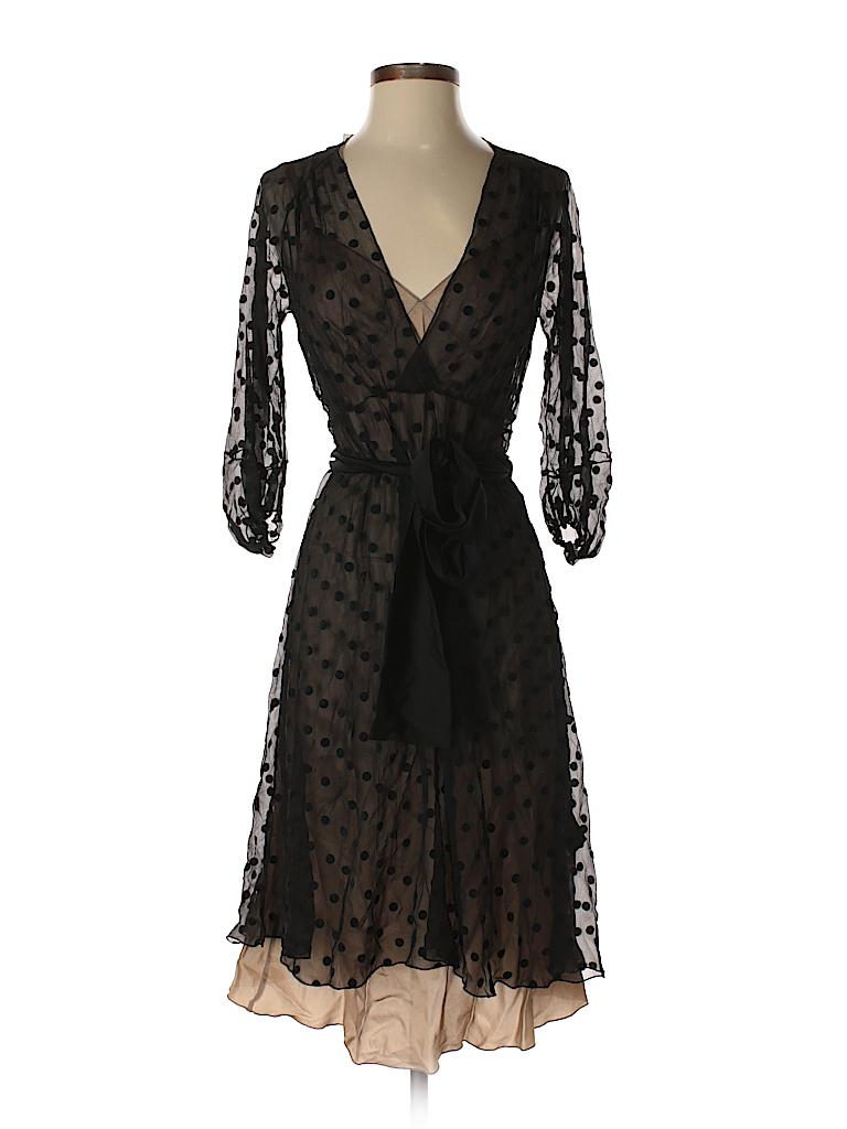 Pin It Rozae Nichols Women Casual Dress Size P