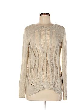 Haute Hippie Women Pullover Sweater Size M