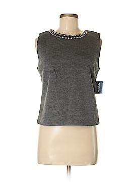 Cynthia Rowley for Marshalls Sleeveless Blouse Size M