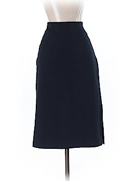Ann Taylor Denim Skirt Size 4
