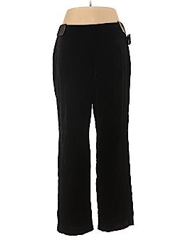 Alfani Casual Pants Size 1X (Plus)