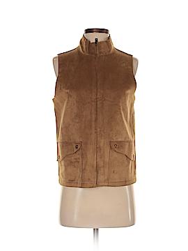 Lauren by Ralph Lauren Vest Size P (Petite)