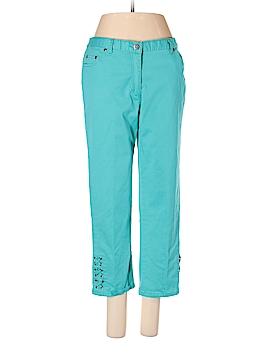 Ruby Rd. Khakis Size 8 (Petite)