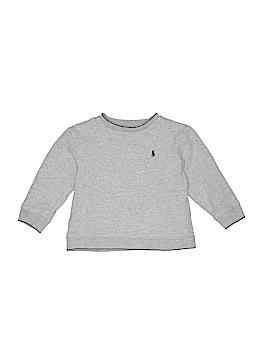 Ralph Lauren Sweatshirt Size 3T