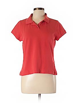 Talbots Short Sleeve Polo Size L (Petite)