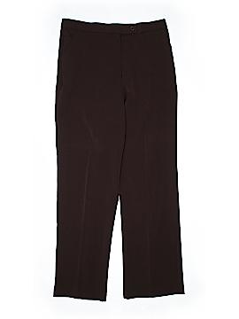 Investments Dress Pants Size 10 (Petite)