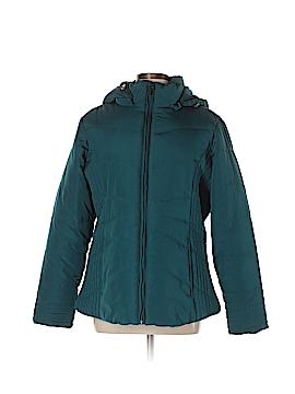 St. John's Bay Coat Size XL