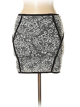 Un Deux Trois Casual Skirt Size L