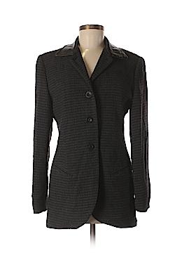 Philippe Adec Paris Wool Blazer Size 6