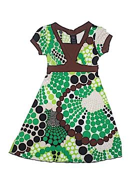Wrapper Dress Size 8