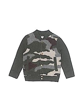 Crewcuts Wool Cardigan Size 3