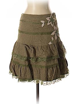 Beau bois Casual Skirt Size S