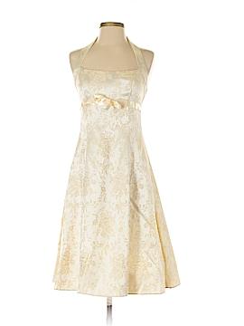 Zum Zum by Niki Livas Cocktail Dress Size 6