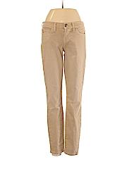 Current/Elliott Women Jeans Size XS (0)