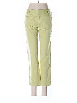 Banana Republic Factory Store Khakis Size 2