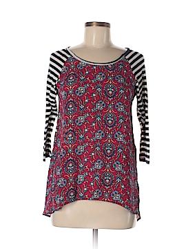Puella 3/4 Sleeve Blouse Size XS