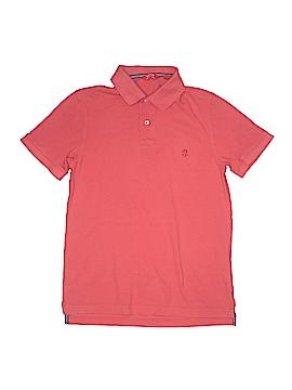 IZOD Short Sleeve Polo Size S (Youth)