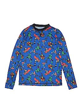 Marvel Long Sleeve T-Shirt Size L (Kids)