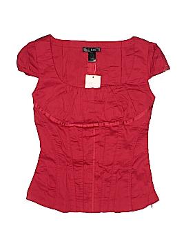 B. Tru Short Sleeve Top Size S
