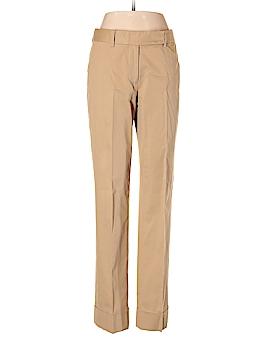 Charles Nolan Dress Pants Size 4