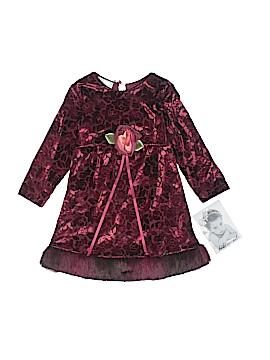 Bebemonde Special Occasion Dress Size 2T