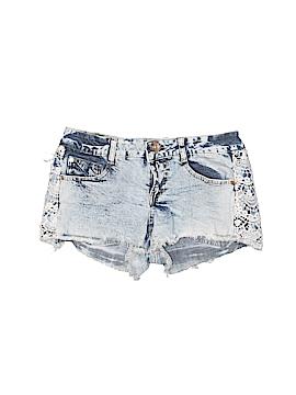 Boom Boom Jeans Denim Shorts Size 7