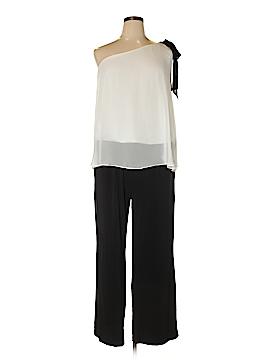 INC International Concepts Jumpsuit Size 16w