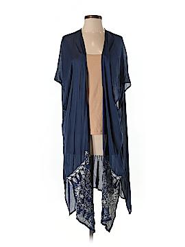 Saks Fifth Avenue Kimono One Size
