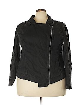 Calvin Klein Jacket Size 3X (Plus)