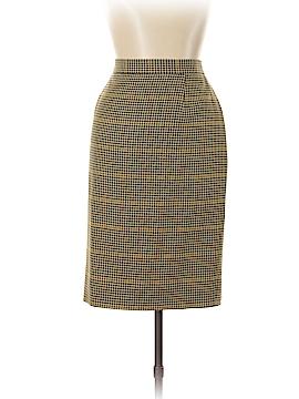 Aquascutum Casual Skirt Size 14 (UK)