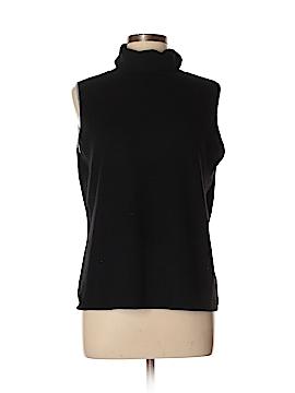 Classiques Entier Cashmere Pullover Sweater Size XL