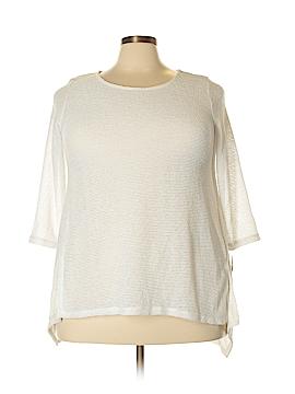 Alfani Pullover Sweater Size 0X (Plus)
