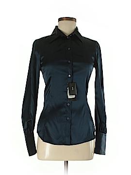 BOSS by HUGO BOSS Long Sleeve Blouse Size 2