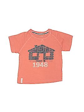 Weatherproof Short Sleeve T-Shirt Size 5