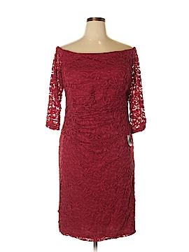 INC International Concepts Cocktail Dress Size 16w