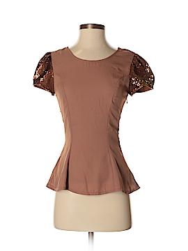 Naranka USA Short Sleeve Blouse Size S