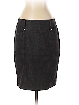 Cato Denim Skirt Size 4