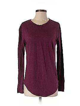 Rebecca Minkoff Long Sleeve T-Shirt Size XS
