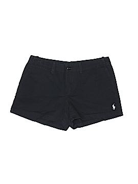 Ralph Lauren Sport Shorts Size 6