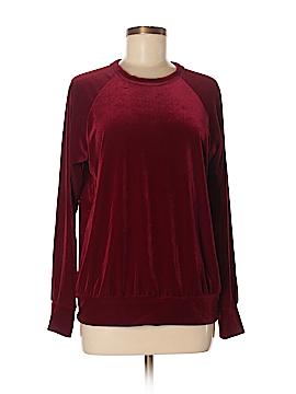 H.I.P. Happening in the Present Sweatshirt Size M