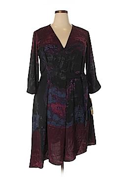 RACHEL Rachel Roy Casual Dress Size 14