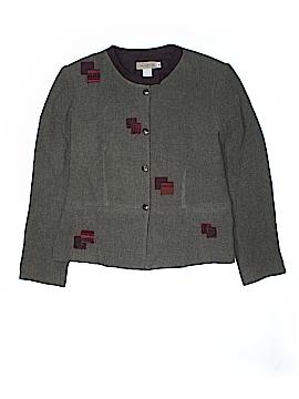 Canvas Backs Jacket Size 8