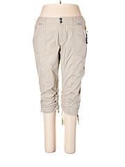 INC International Concepts Women Khakis Size 16 (Petite)
