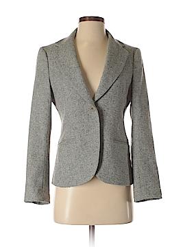 Theory Wool Blazer Size 6