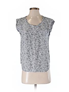 Velvet Heart Short Sleeve Blouse Size S