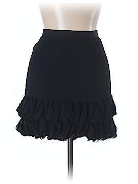 Rock & Republic Silk Skirt Size 12