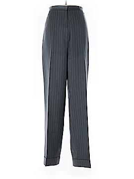 Givenchy Wool Pants Size 46 (EU)